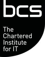 BCS Black Logo